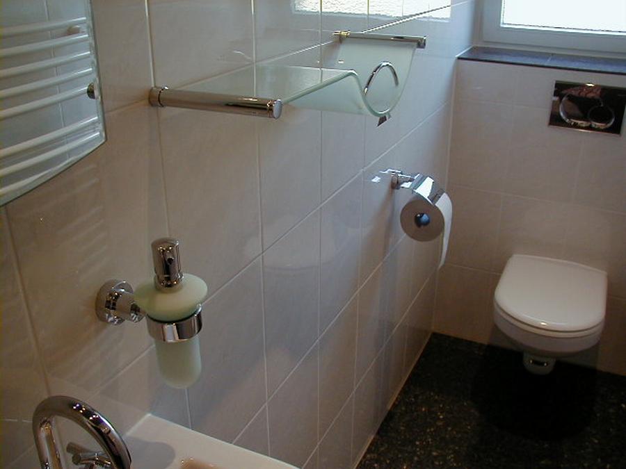 teilerneuerung accessoires das badezimmer. Black Bedroom Furniture Sets. Home Design Ideas
